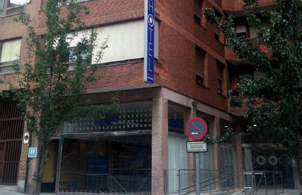 фото отеля Photo Zabalburu изображение №1