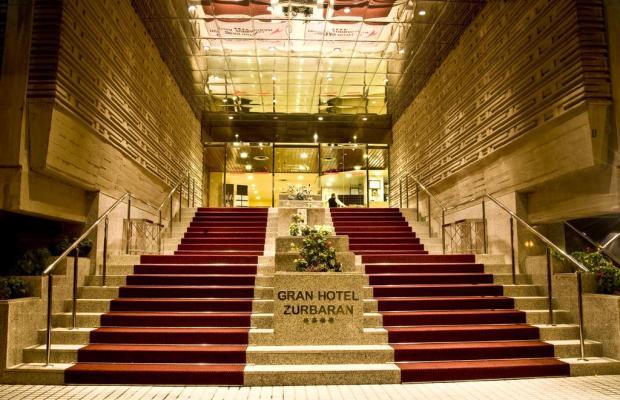 фотографии Hotel Sercotel Zurbaran (ex. Husa Zurbaran) изображение №20