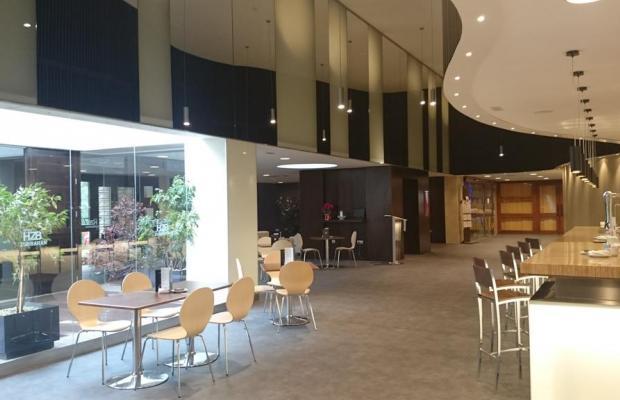 фото Hotel Sercotel Zurbaran (ex. Husa Zurbaran) изображение №18