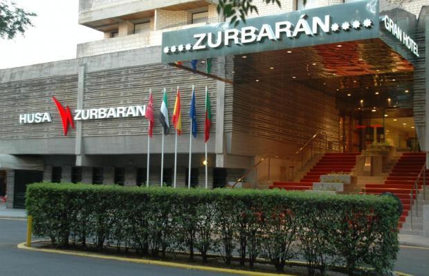 фото отеля Hotel Sercotel Zurbaran (ex. Husa Zurbaran) изображение №1