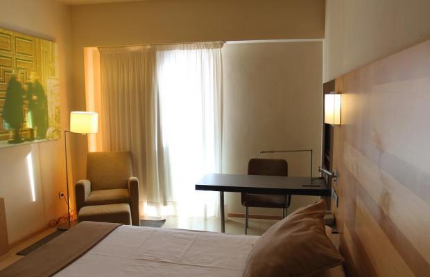 фото Hotel Sercotel Zurbaran (ex. Husa Zurbaran) изображение №2