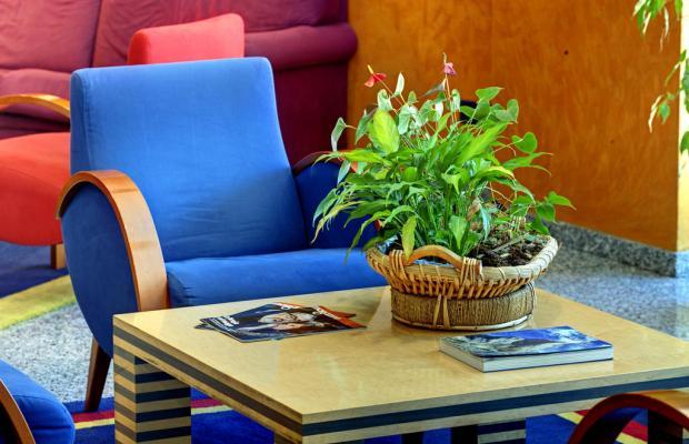 фото отеля Campus Aparthotel изображение №25