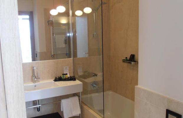 фотографии отеля Gran Hotel Sardinero изображение №23