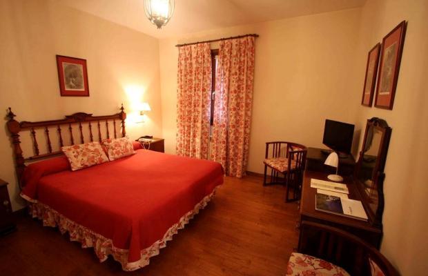 фотографии отеля Casona del Busto изображение №51