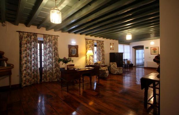фотографии отеля Casona del Busto изображение №27
