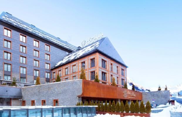 фото отеля Himalaia Baqueira изображение №1