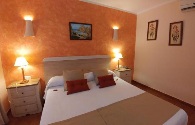 фото отеля Hotel Las Calas изображение №13