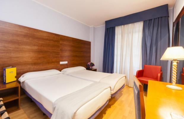 фотографии отеля City Express Covadonga изображение №7