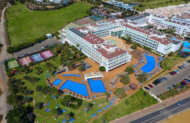 фото отеля Hotel Servigroup Marina Playa изображение №1