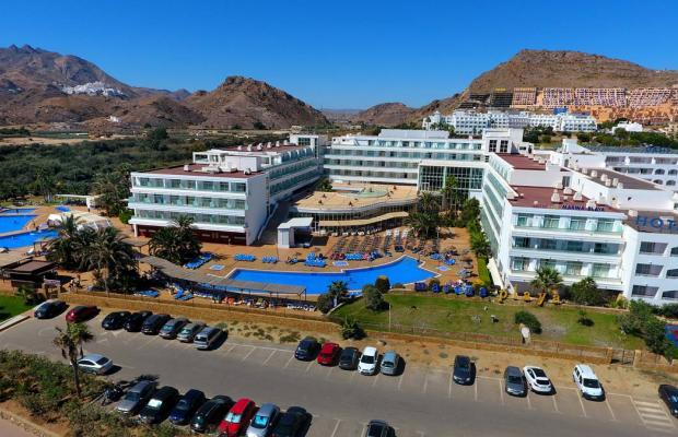 фотографии отеля Hotel Servigroup Marina Playa изображение №7