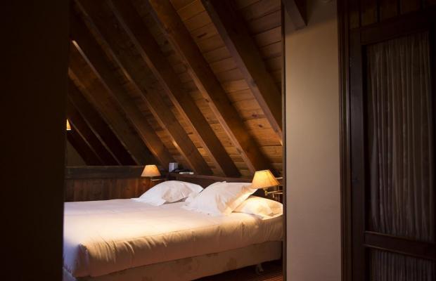фотографии отеля Hotel Chalet Bassibe изображение №27