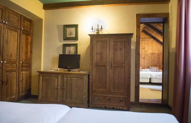 фотографии отеля Hotel Chalet Bassibe изображение №15