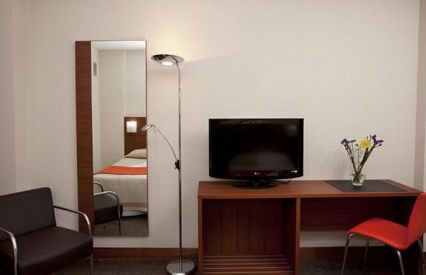 фото отеля Hotel Txartel изображение №21