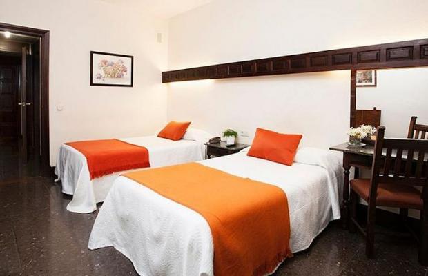 фотографии отеля Hotel Txartel изображение №19