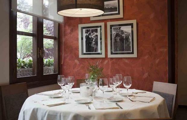 фото Hotel Txartel изображение №6