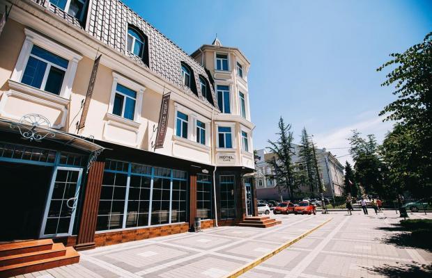 фотографии отеля Простые Вещи (Prostye Veshhi) изображение №23