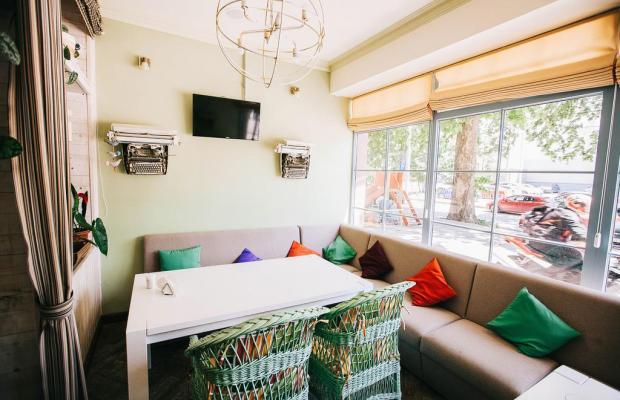 фото отеля Простые Вещи (Prostye Veshhi) изображение №5