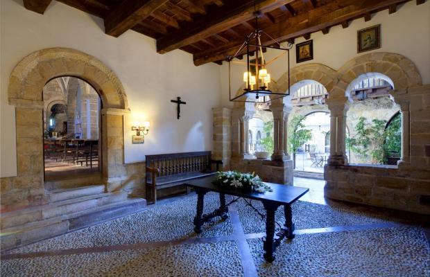 фотографии отеля Parador de Cangas de Onis изображение №31