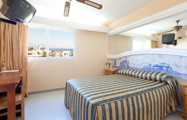 фотографии отеля Playa Senator Playasol Spa Hotel изображение №15