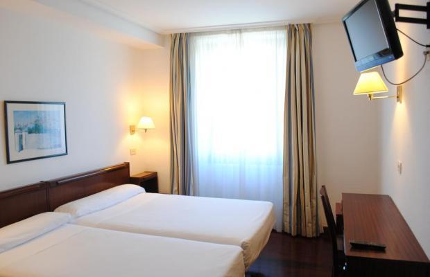 фото Hotel Zarauz изображение №30