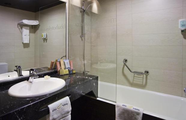 фотографии Abba Santander Hotel изображение №20