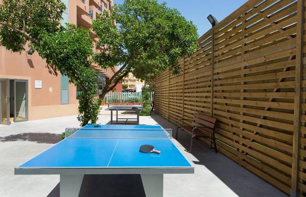 фотографии отеля Protur Roquetas & Spa (ex. Portobello) изображение №19