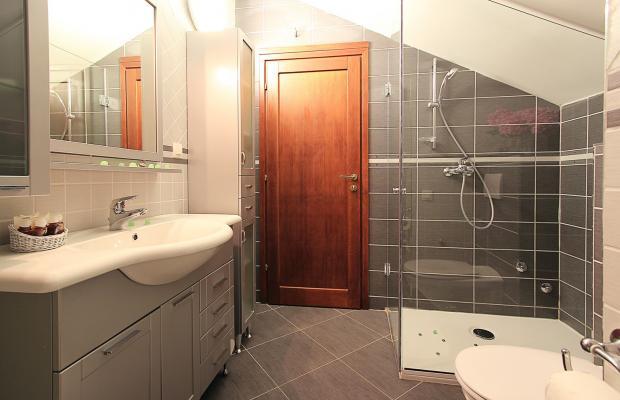 фотографии отеля Villa Erna изображение №3