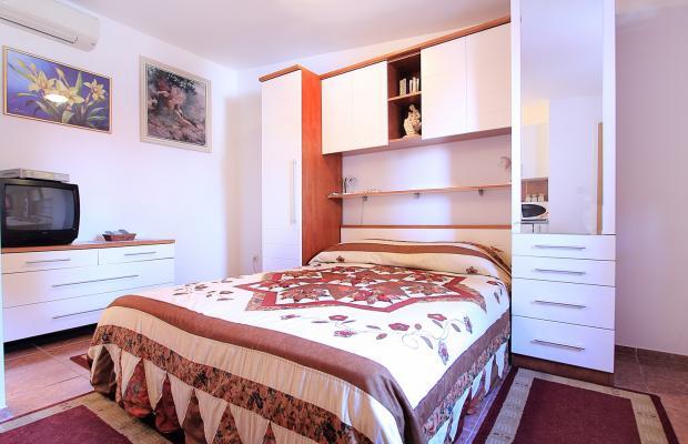 фотографии отеля Villa Gloria изображение №11