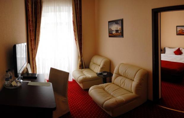 фотографии Best Western Sevastopol Hotel изображение №36