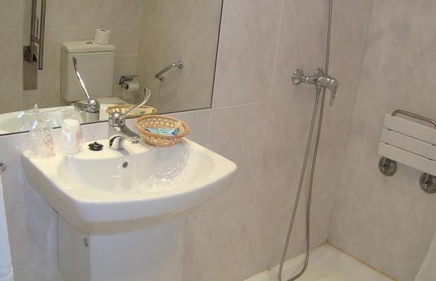 фото отеля Cristal Villaviciosa изображение №5