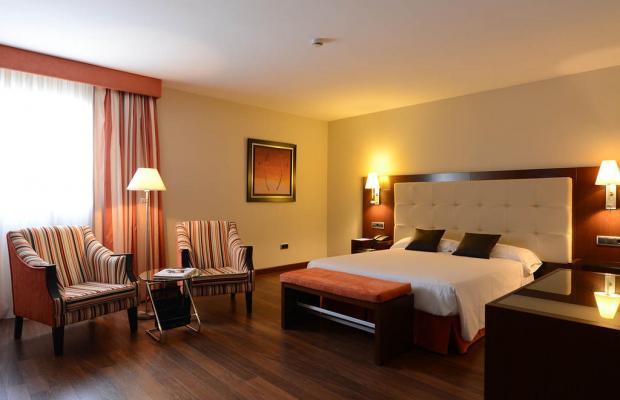 фото Hotel Mirador de Gredos (ex. Real de Barco) изображение №22