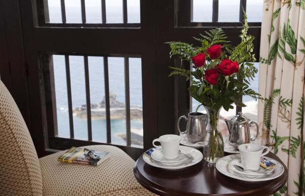 фото отеля Parador de La Gomera изображение №9
