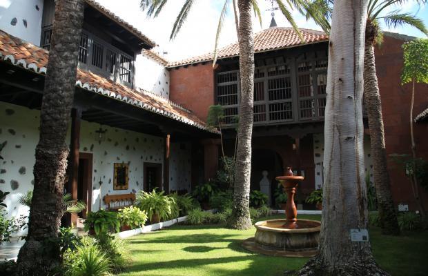 фотографии отеля Parador de La Gomera изображение №3