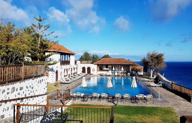 фото отеля Parador de La Gomera изображение №1