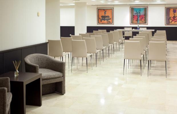 фото отеля NH Ciudad de Santander изображение №45