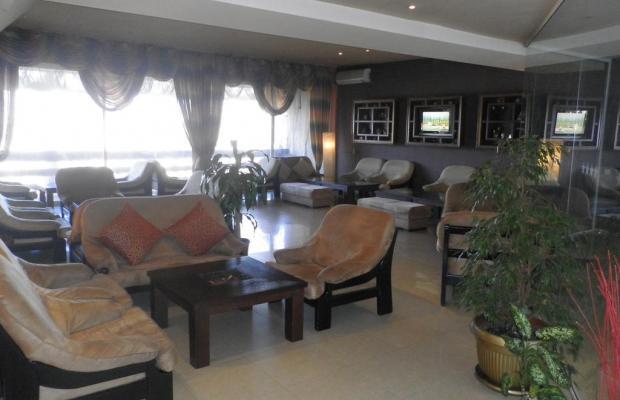 фотографии отеля Bor Hotel изображение №19
