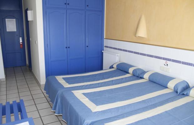 фотографии Hotel Virgen del Mar изображение №20