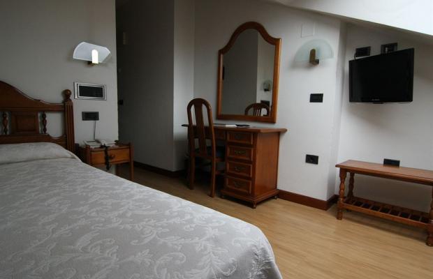 фотографии отеля Dona Nieves изображение №19