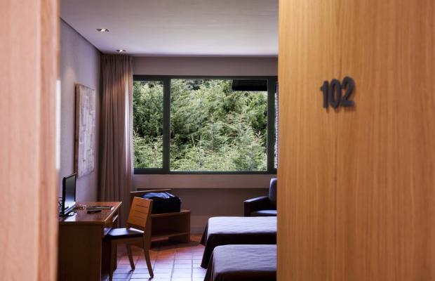 фото Sercotel AS Hoteles Altube (ех. AS Express Altube Hotel) изображение №2
