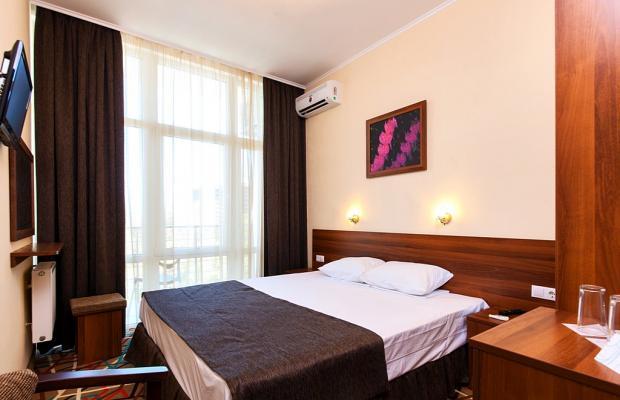 фотографии отеля Красная Талка (Krasnaya Talka) изображение №27