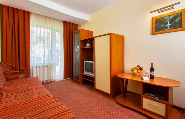 фотографии отеля Красная Талка (Krasnaya Talka) изображение №3