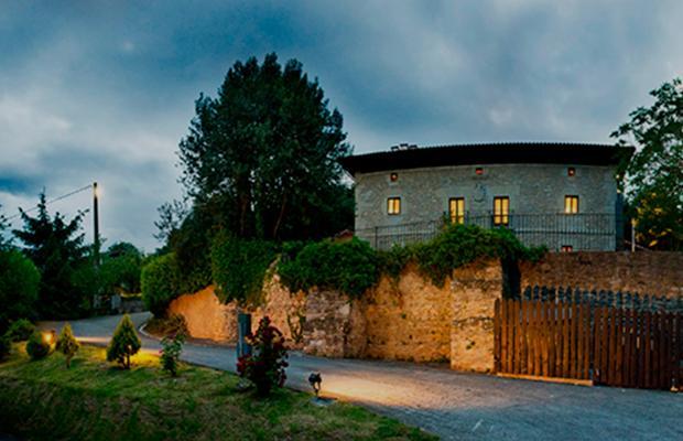 фото отеля Arcos de Quejana изображение №13