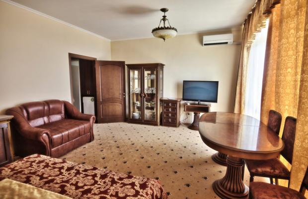 фотографии отеля Ай-Даниль изображение №3