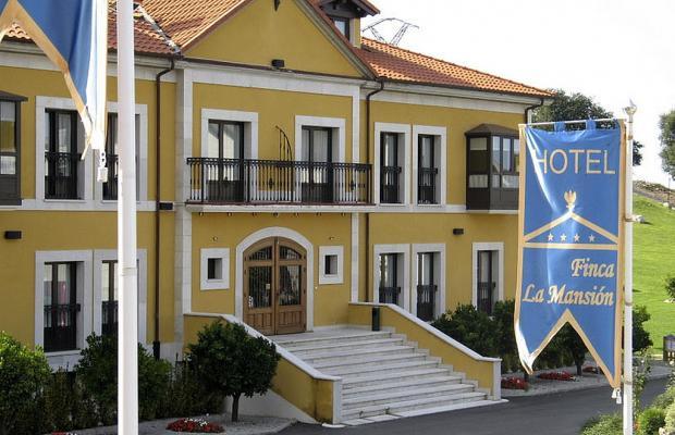фотографии отеля Finca la Mansion изображение №63