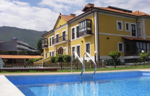 фото отеля Finca la Mansion изображение №1