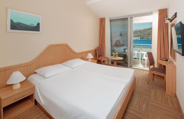 фотографии отеля Valamar Club Dubrovnik (ex. Minceta) изображение №11