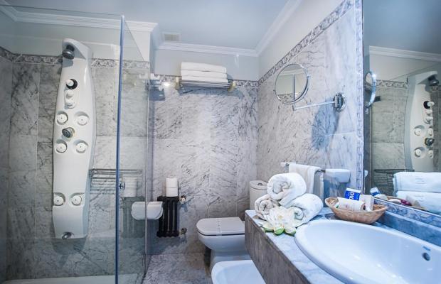 фотографии Gran Hotel del Sella изображение №24
