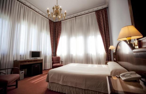 фото отеля Gran Hotel del Sella изображение №17