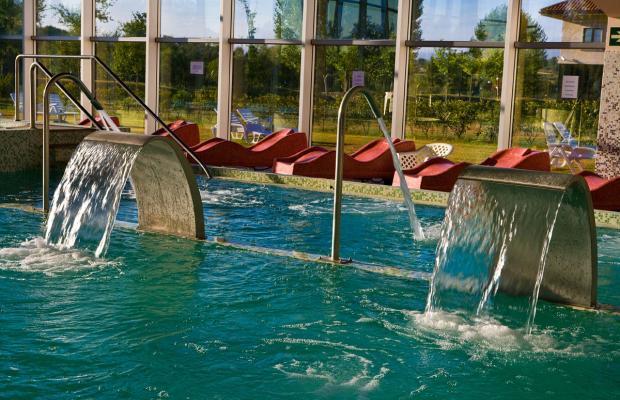 фото отеля Oca Augas Santas Balneario & Golf Resort изображение №29