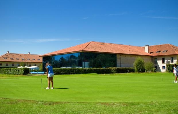 фото Oca Augas Santas Balneario & Golf Resort изображение №18